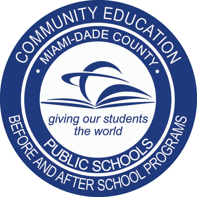 Community Education Logo - Home Page